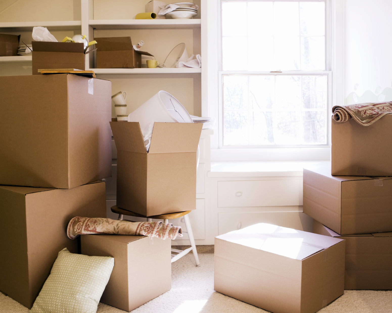 Make Your Long Distance Move Easier