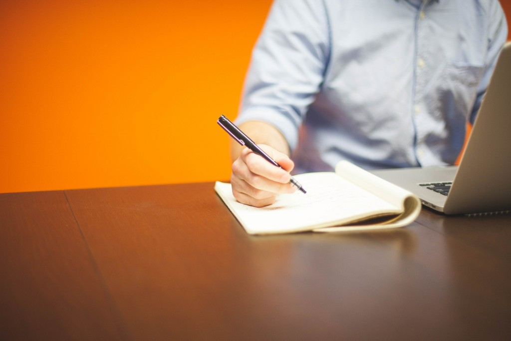 Have your sales team take notes on their calls to better understand which sales tactics work and which don't.